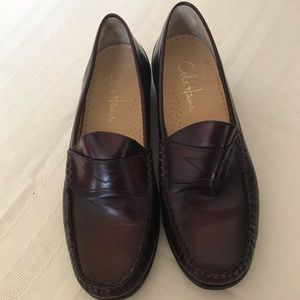 Cole Haan Men's Penny Loafer Size 7B
